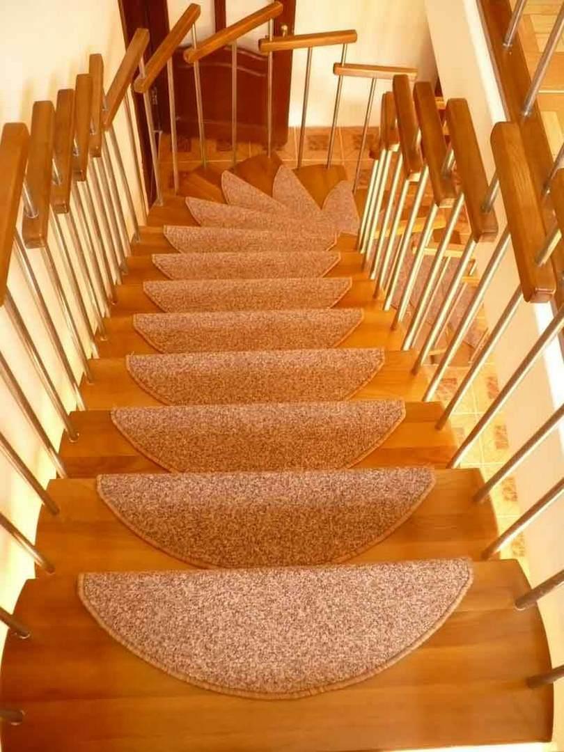 варианты покрытия лестницы фото любимая старшая
